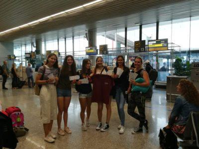 Sharp mind – Strong voice, Erasmus+ v Litvi