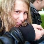 Katja Čadež, članica UO