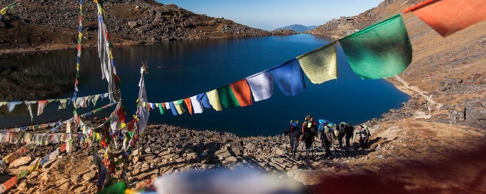 Odprava Nepal 2012 | foto Rožle Bregar