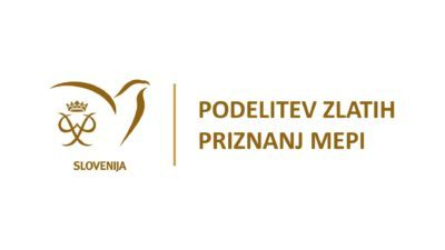 Napovedujemo: Slavnostna podelitev zlatih priznanj programa MEPI