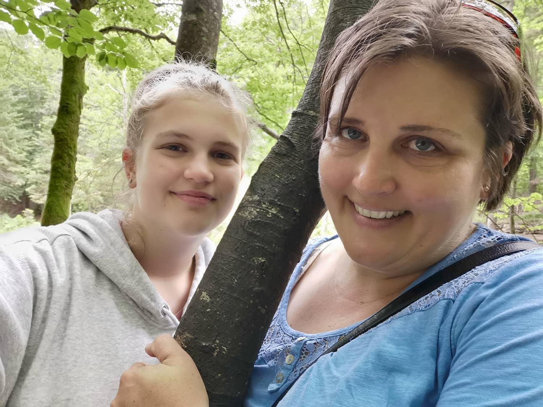 Pričevanje starša: Z MEPI-jem je še strah premagan!