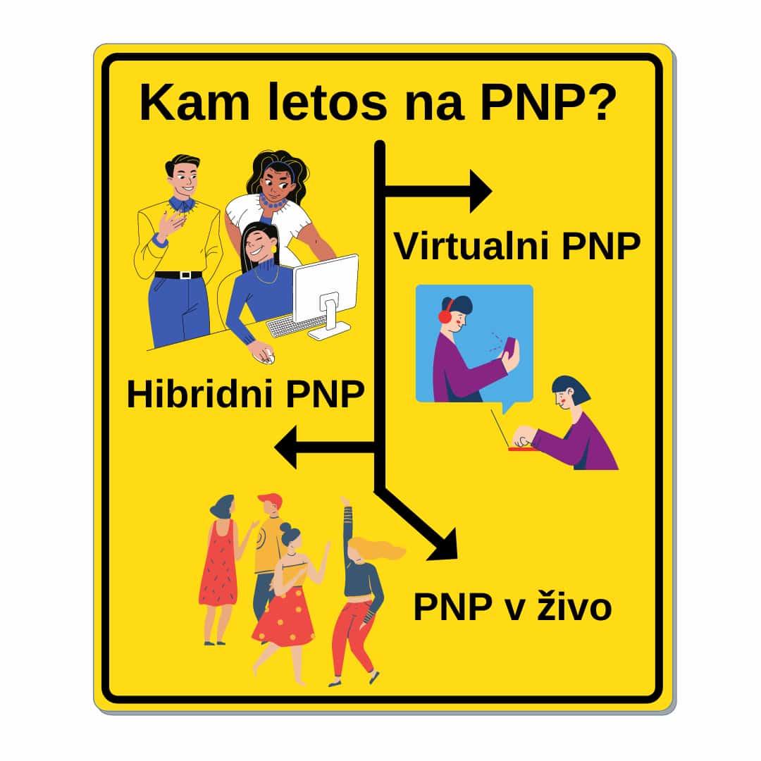 Opravljanje Projekta Neznani prijatelj (PNP) v času epidemije