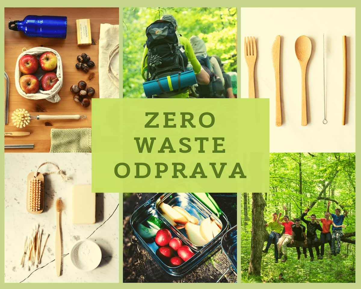Kako izvesti zero waste MEPI odpravo?