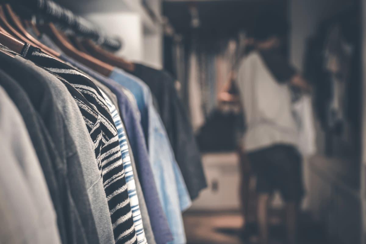 Prava cena naših oblačil