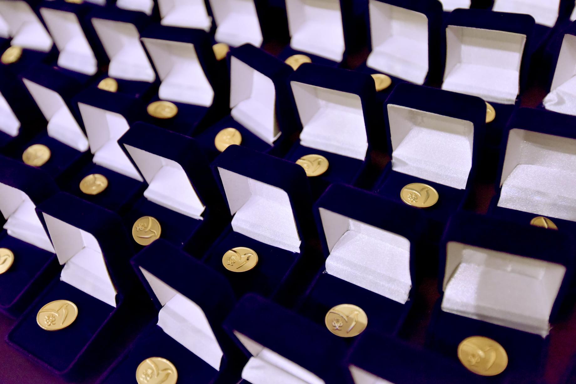 Predstavljamo 7. generacijo prejemnikov zlatih priznanj MEPI!