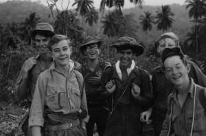 Boy scouts 1960's
